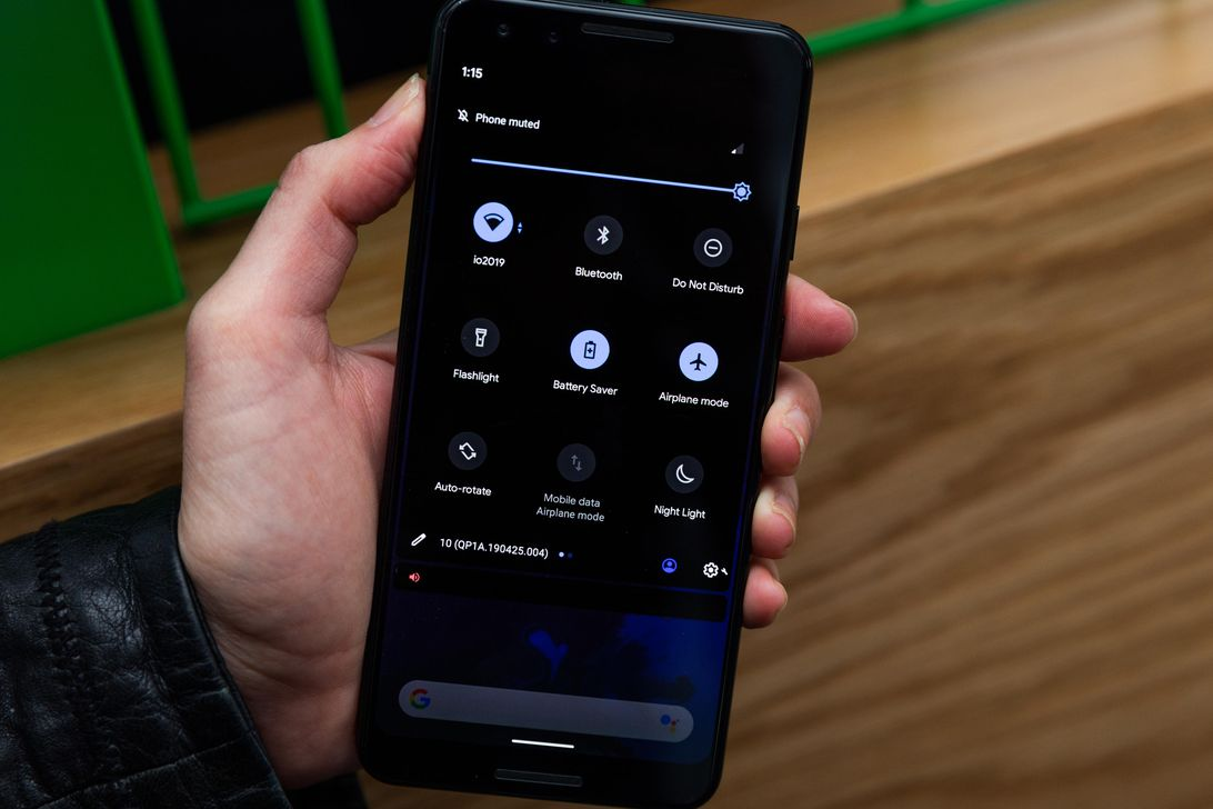 Google to Make One More Big Change to Android Q's Navigation Before Launch