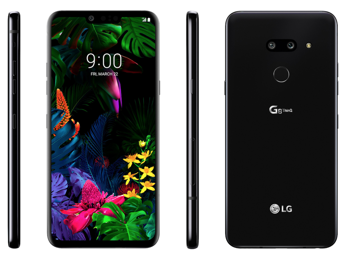 LG G8s ThinQ Mixes Best of G Series with Specs Popular Among Shoppers in Global Markets
