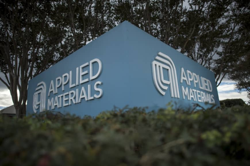 Applied Offers Kokusai $2.2 Billion in Acquisition Deal