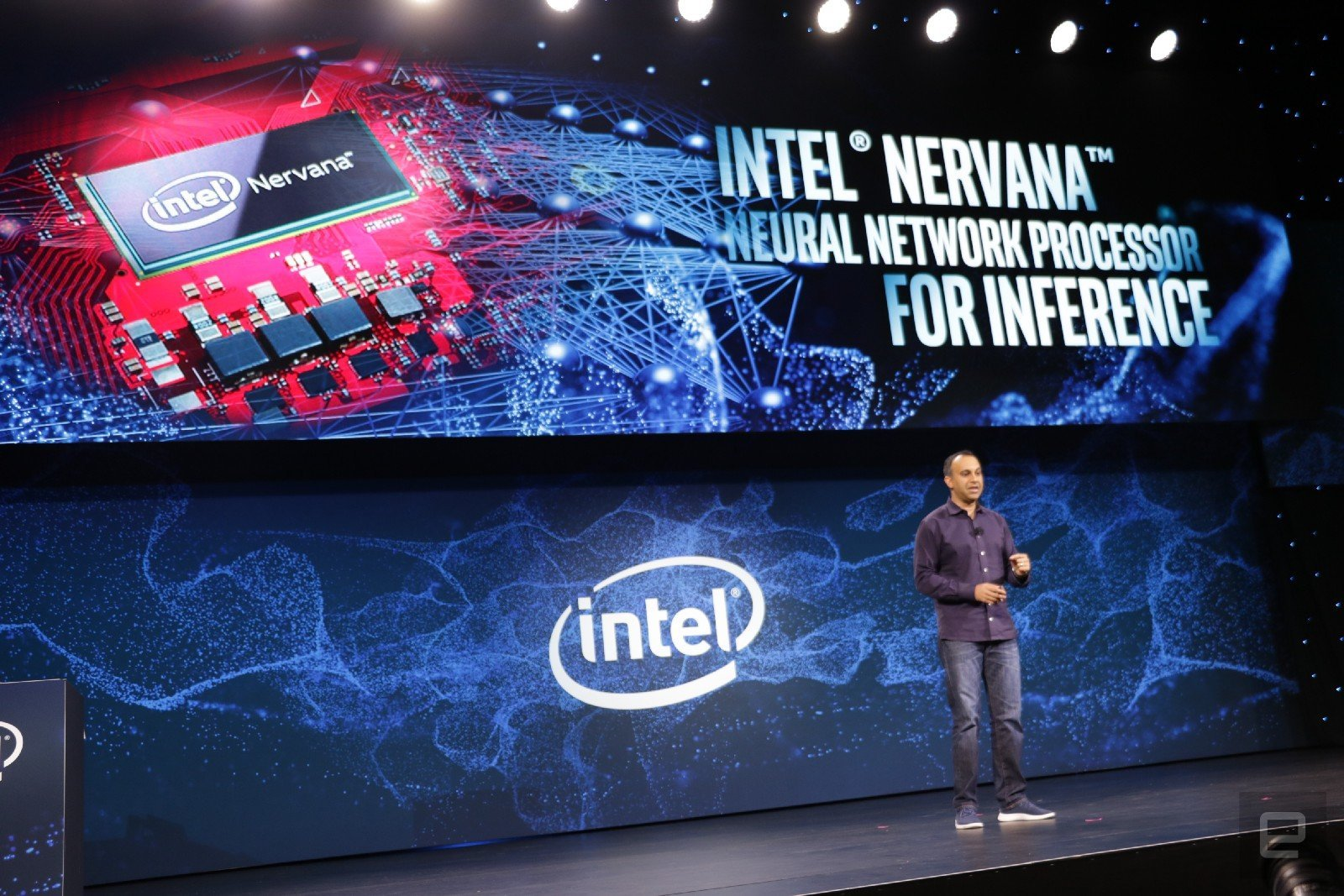 Intel Shows Glimpse of New Moves in Packaging