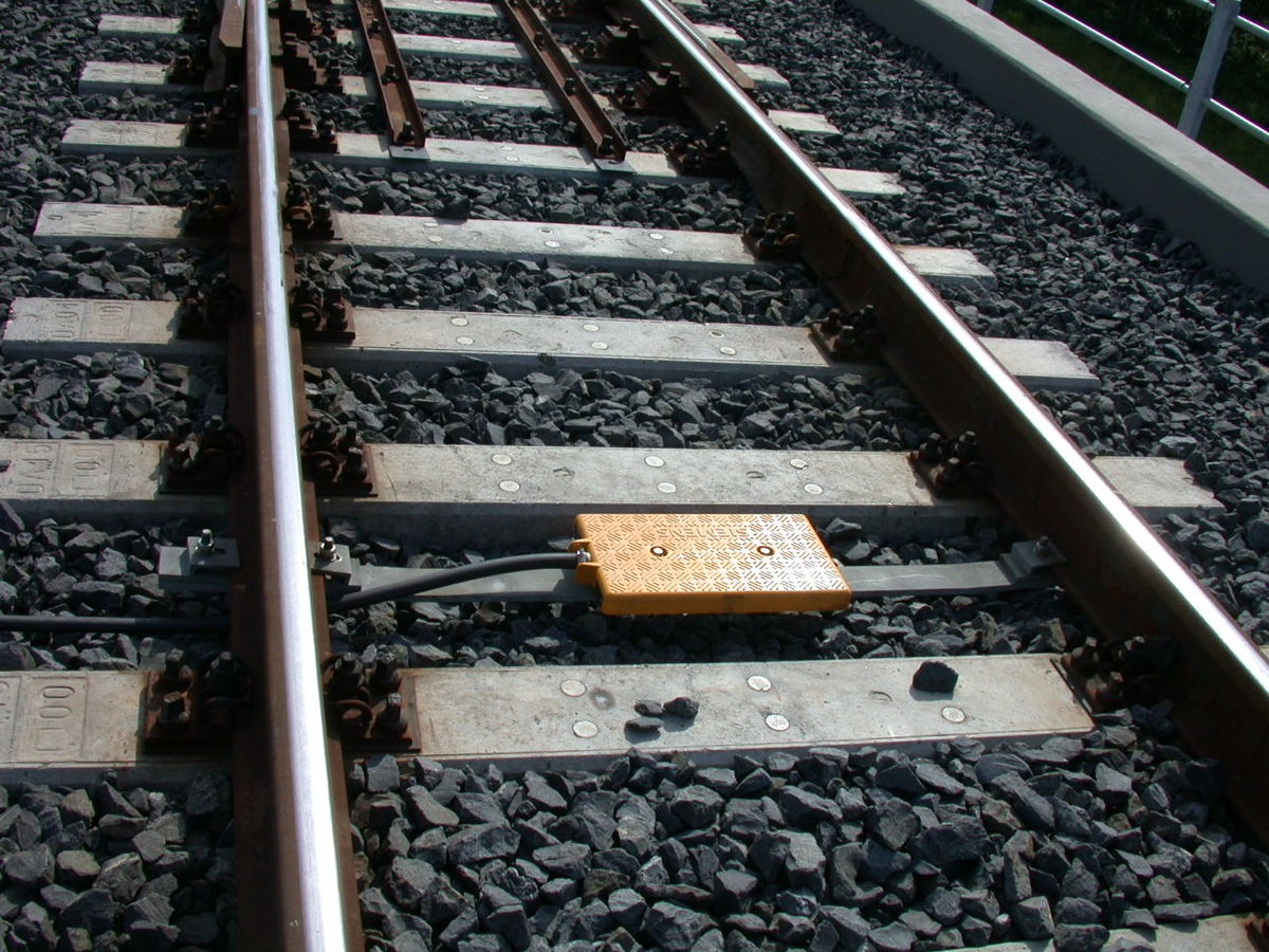 Researchers Develop New Accelerometers to Prevent Railway Accidents