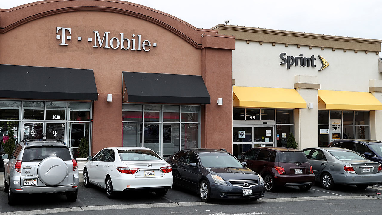 Texas Joined 14 Democrats Litigating to Stop T-Mobile and Sprint Merger Deal