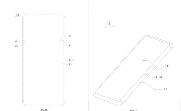 Oppo to Reveal Under-Display Sensors for Future Quad-curve Screen