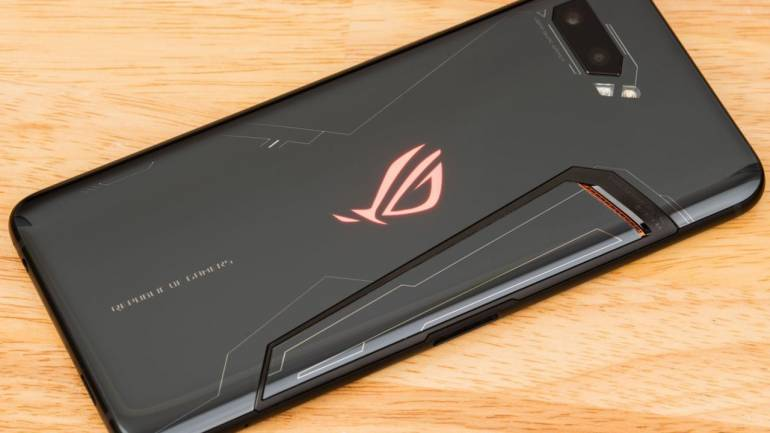 Asus Launches ROG Phone 2 Equipped with 120Hz AMOLED Display, 6000 mAh Battery
