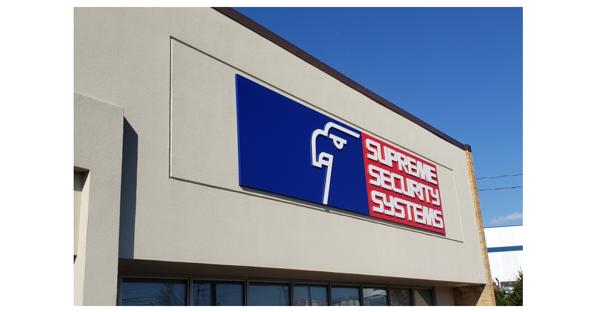 Leading Private Electronic Security Firm Supreme Security Acquires T&R Alarm