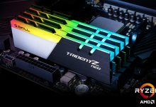 G. Skill to Roll out New DDR4 with 32GB Modules Next Year