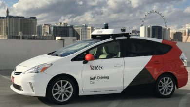 Yandex's Lidar Sensors and Camera for Autonomous Vehicles to Hit Roads Soon