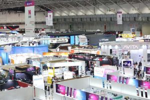 Computex Organizer Keeps the Event Going Despite Surge in Coronavirus Cases