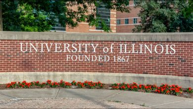 University of Illinois to Install 6 Smart Sensors to Monitor Climate