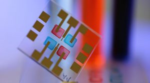 Printable Sensors Will Enable Future Data Transfer Through Light