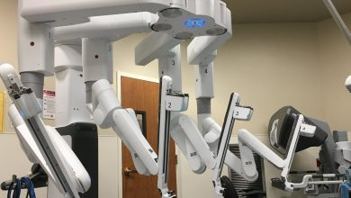 Abrazo Campus Invites Public to Look at Robotic Technology Used in hospital