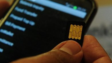 Europol Crack Down on Two Cybercrime Groups in Sim Card Hacking Fraud