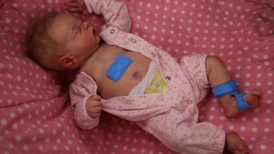 Researchers Find Wireless, Skin Mounted Sensor to Monitor Pre-Matured Babies, Pregnant Women