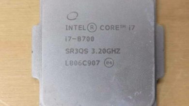 3rd Party Sellers, Shopkeepers Selling Counterfeit Intel CPUs in China